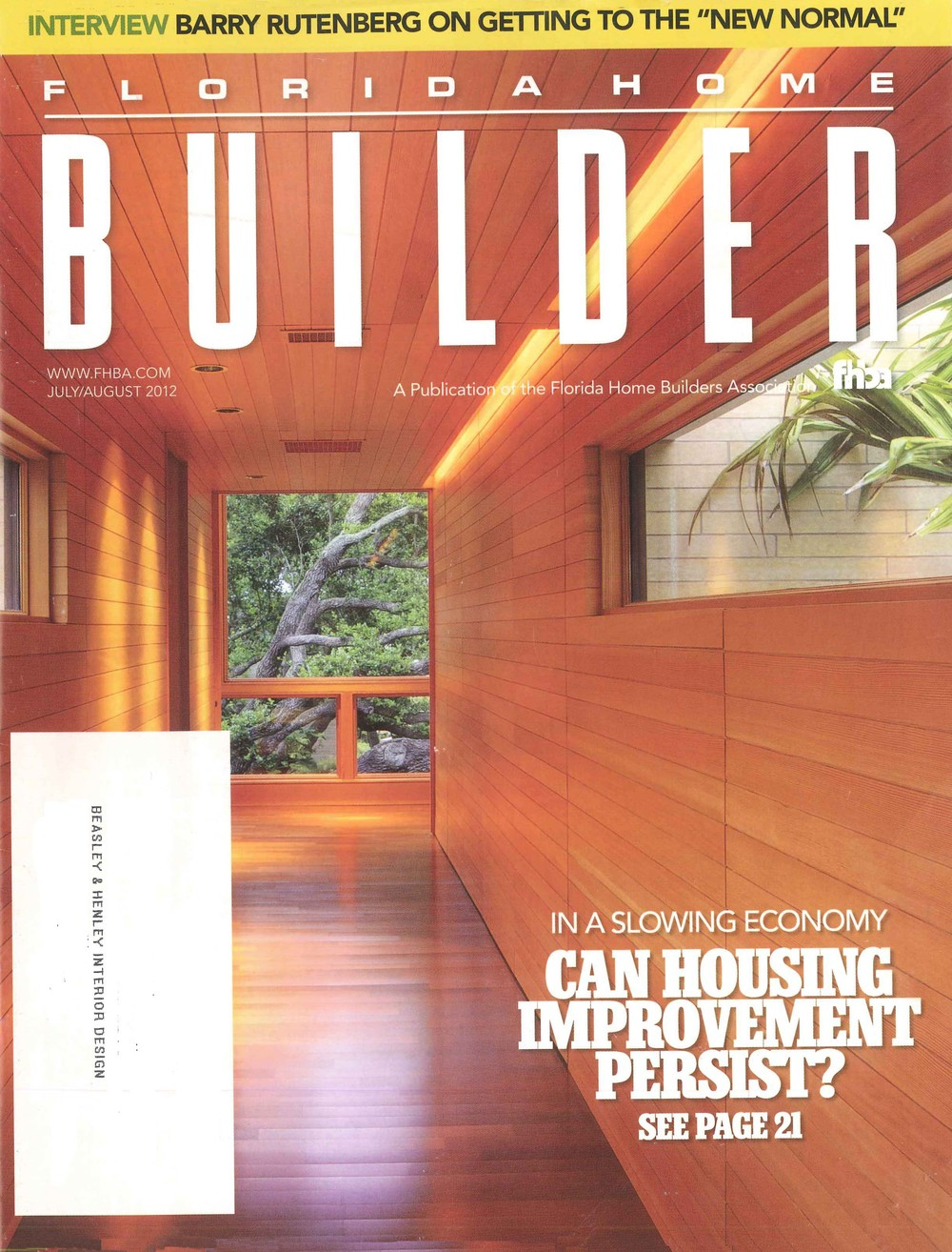 Florida Home Builder, Cover 2012.jpg