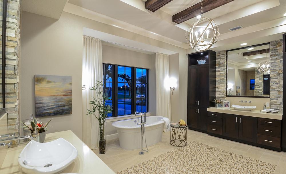 Bathroom Fixtures Orlando kitchens and baths — interior design winter park - orlando