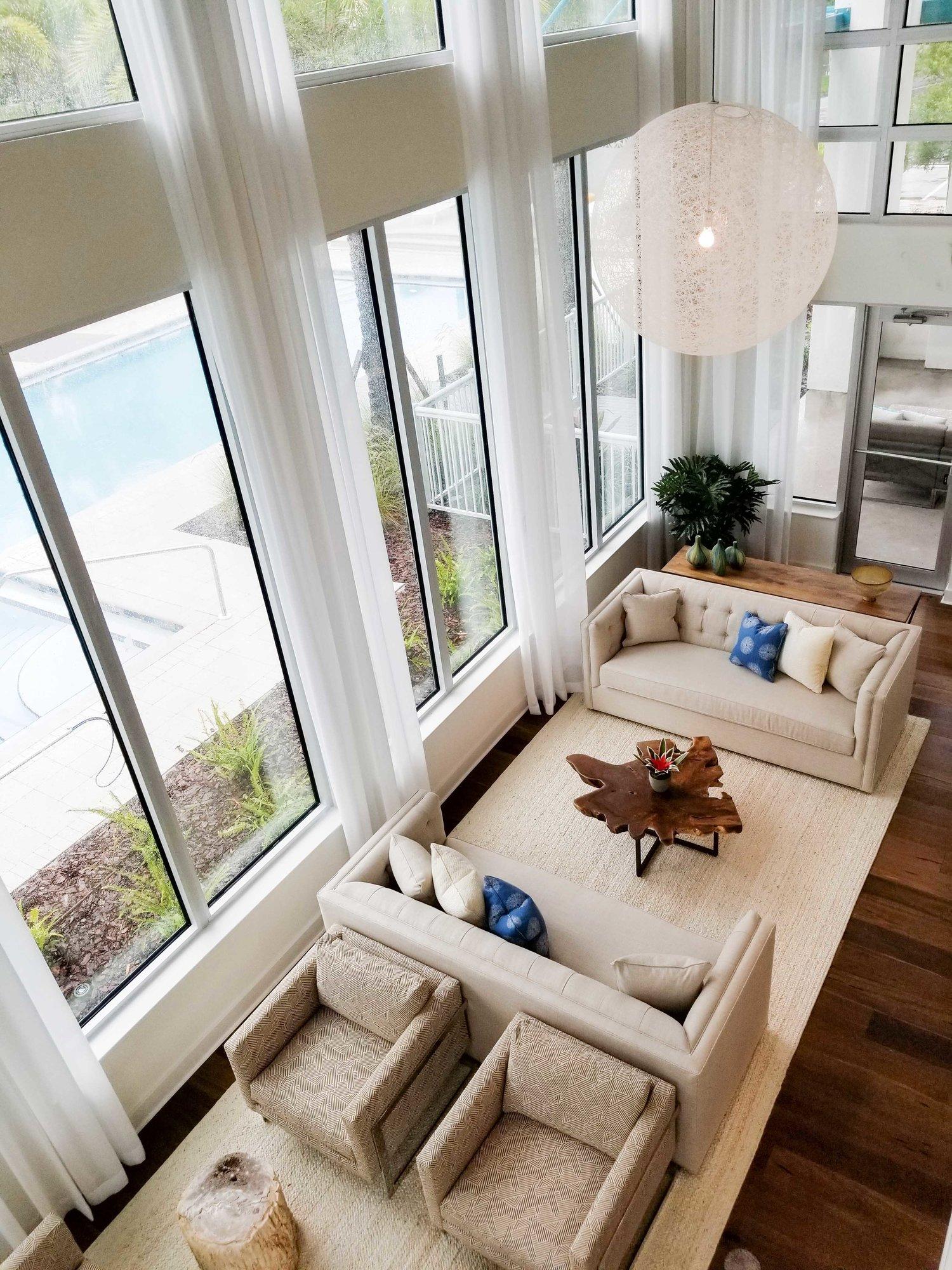 50 paramount modern apartment living in sarasota fl interior