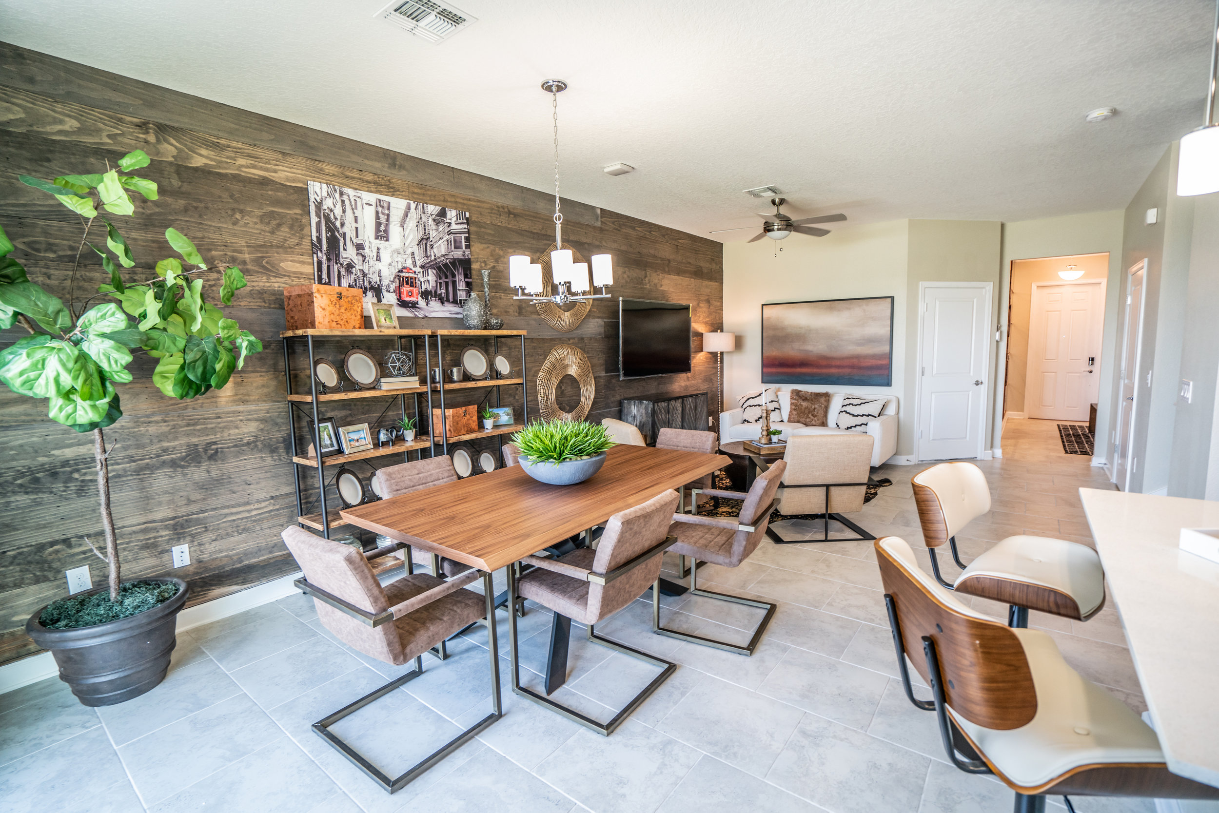 Beasley U0026 Henley Creates The Interiors For Lennaru0027s Newest Model Home In  Storey Lake