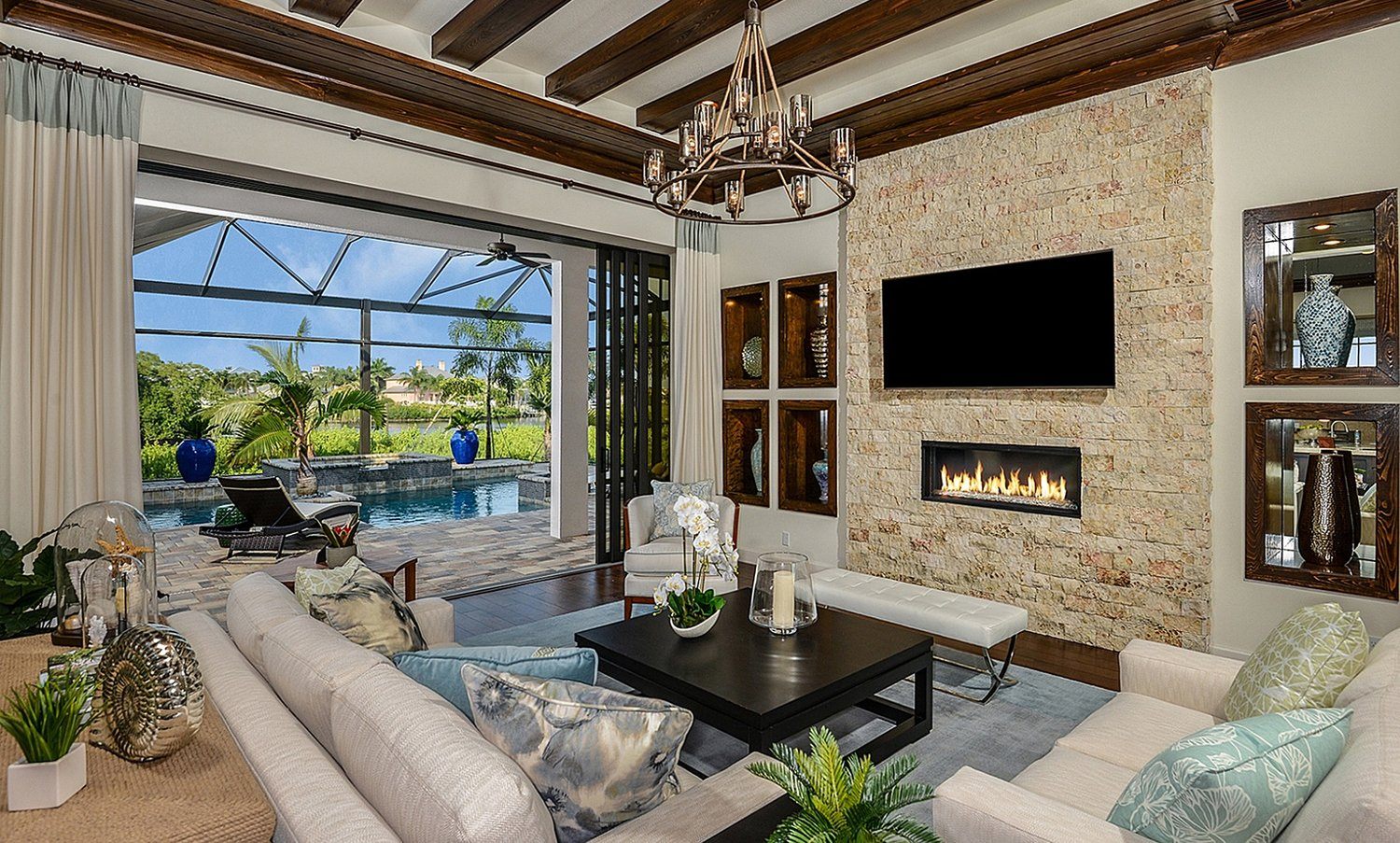 Luxury Residential Interior Design Winter Park Orlando Naples