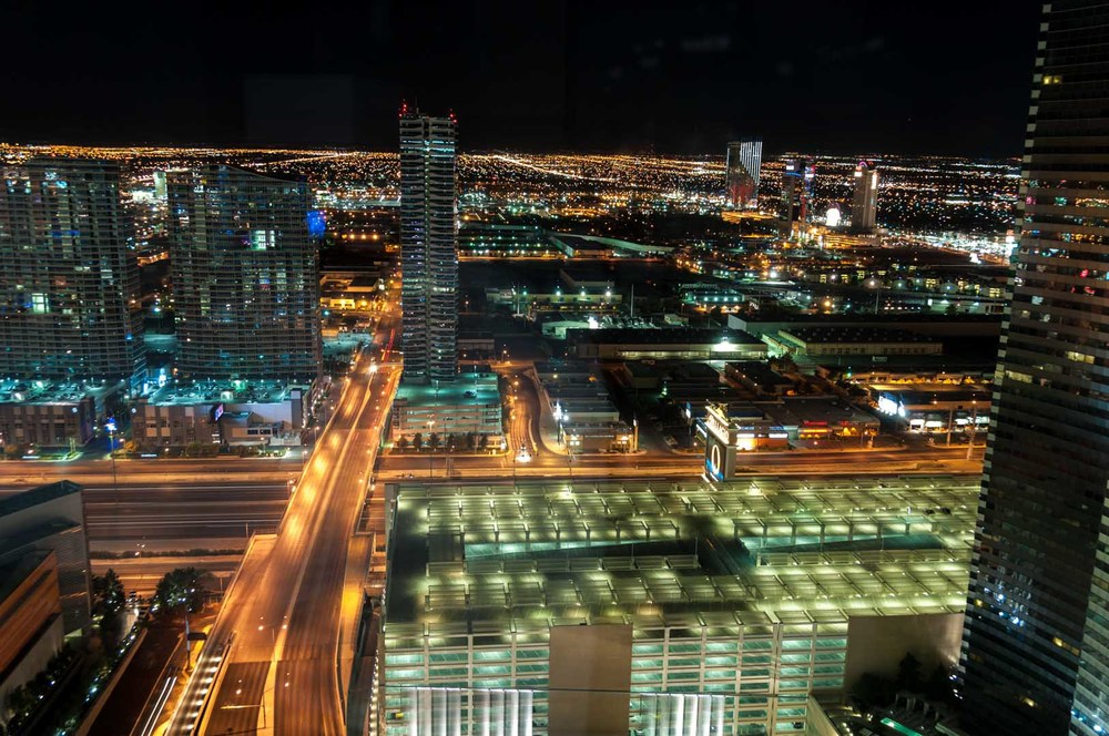 lv las vegas nv nevada skyline night life shot light building architecture desert hot summer cold.jpg