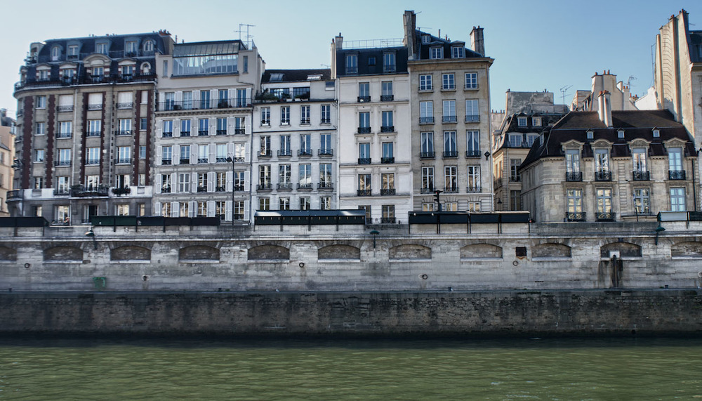 paris france quai de seine hdr building architecture boat water.jpg