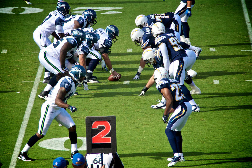 san diego usa america california chargers seahawks seattle washington football game qualcomm player play war battle action injury gear.jpg