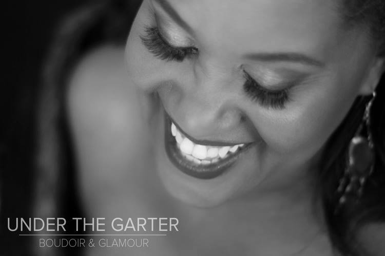 Boudoir Photography Denver | Carla Smile.jpg