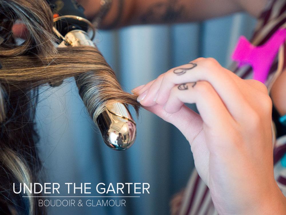 Boudoir Photography Denver | Under the Garter Kaylee curls.jpg