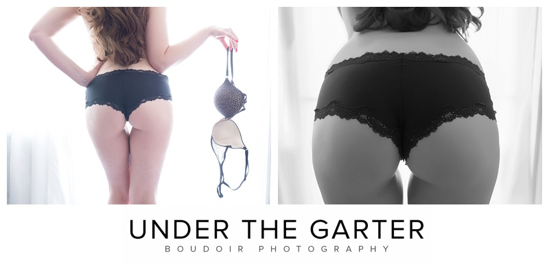 Boudoir Photo Denver -- black panties.jpg