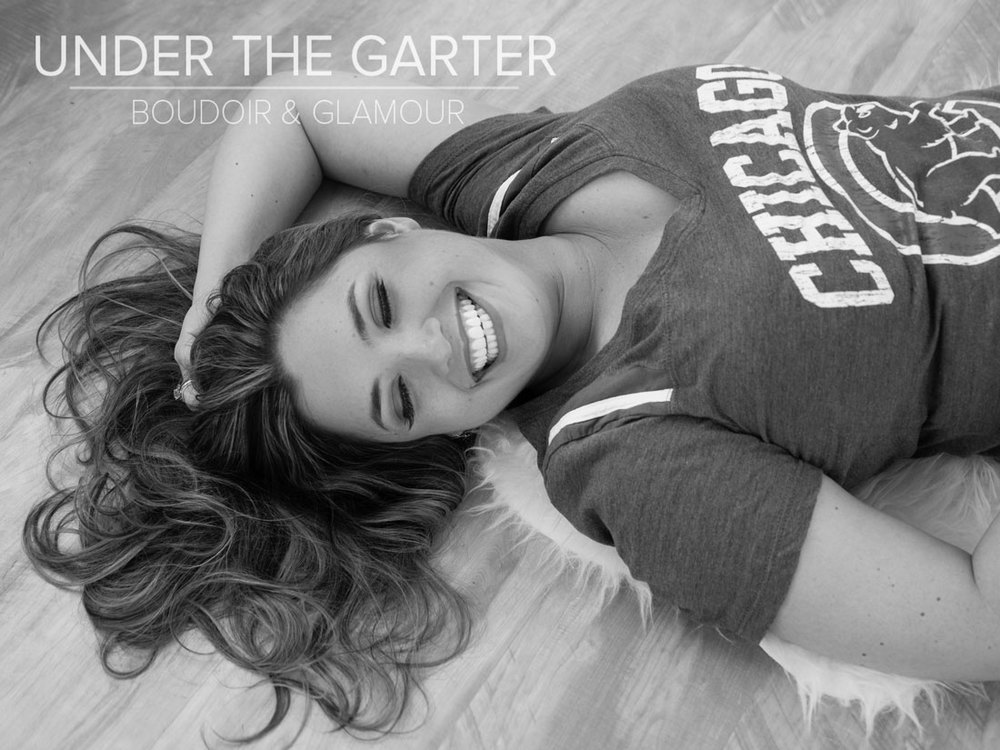Go Bears -- Boudoir Photography Denver.jpg