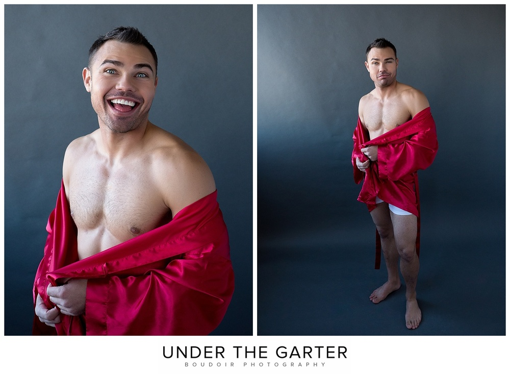male boudoir dudeoir blooper red robe.jpg