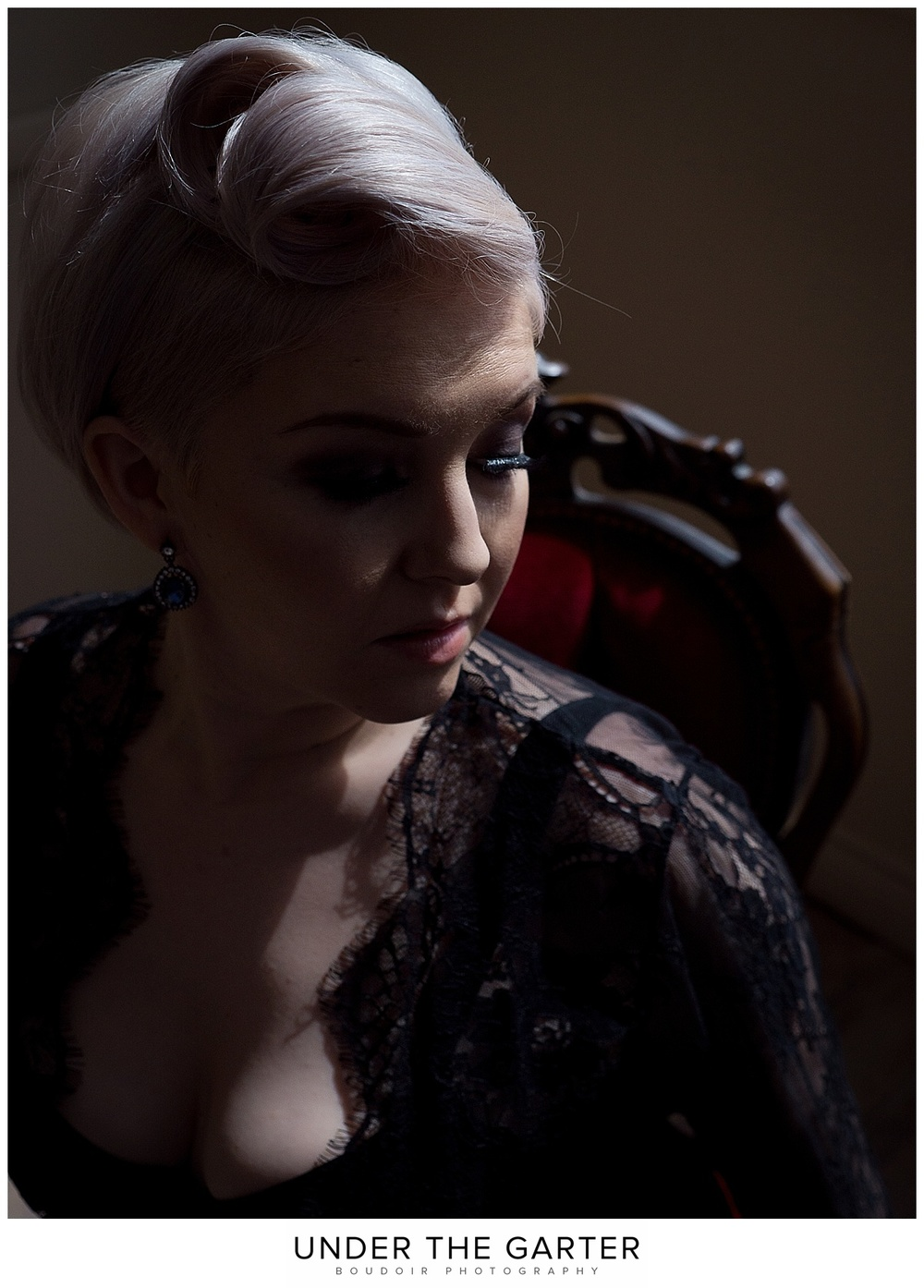boudoir photography denver lace shadows.jpg