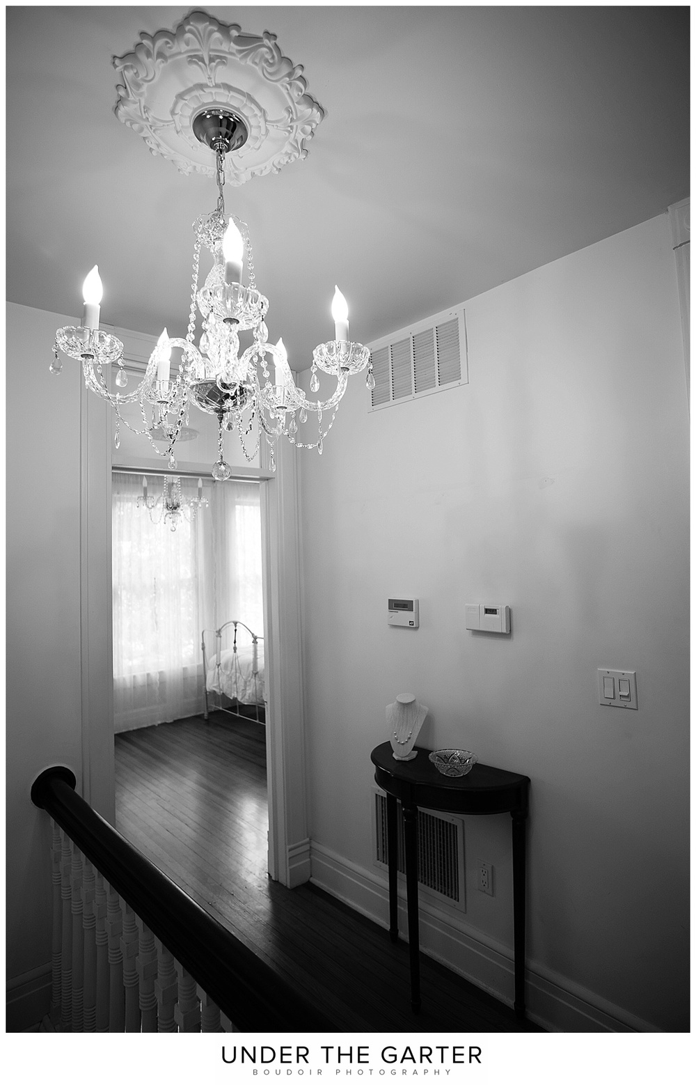 boudoir photography denver chandelier in every room.jpg