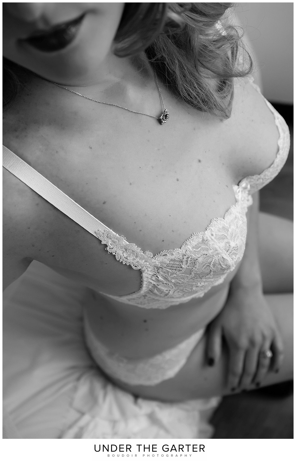 boudoir photography denver white lace bridal.jpg