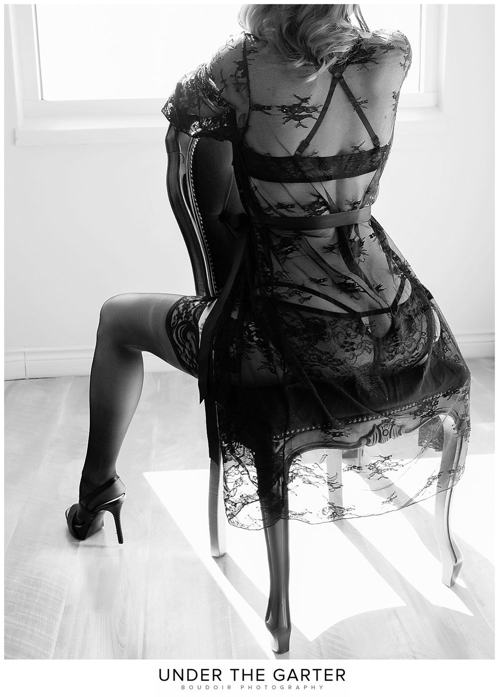boudoir photography denver tushie tuesday black lace.jpg