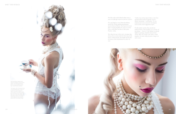 boudoir photography denver magazine marie antoinette layout 2.jpg