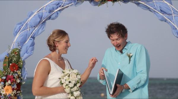 Still from a wedding video by WBA Studio. https://wbastudio.com/