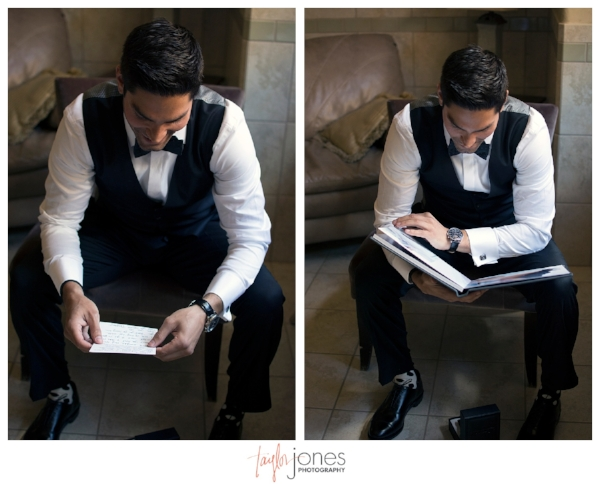 Wedding photography by Taylor Jones Photography. http://taylorjonesphotography.com/