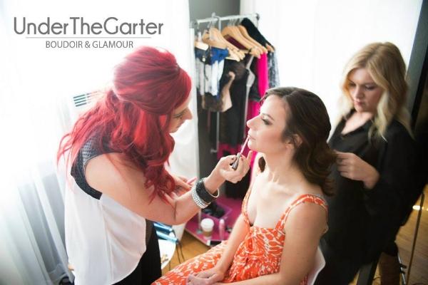 Makeover Team | Boudoir Photography Denver.jpg
