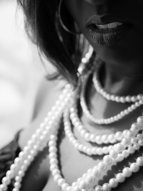 We enhance  your own brand of sexy  with jewelry and props