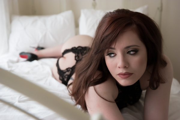 We'll capture your  sensuality, softness and style.