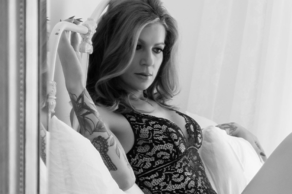 Boudoir is for  every  body.