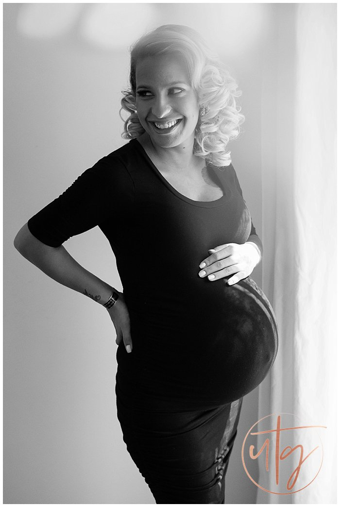 maternity boudoir photography denver dress.jpg