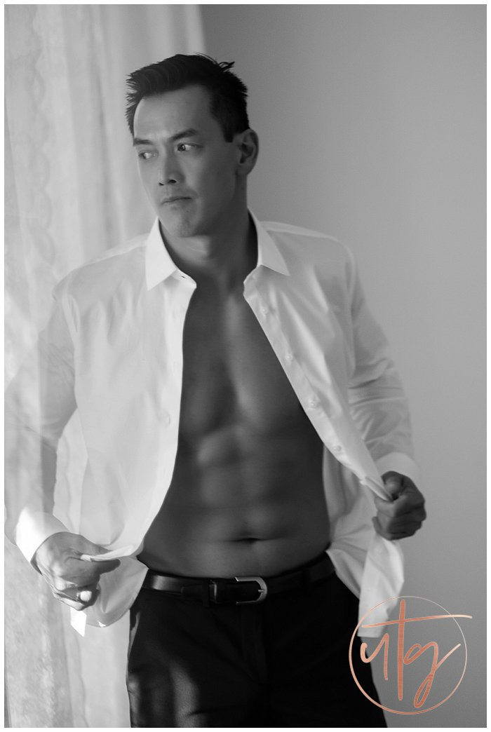 male boudoir photography denver dudoir dress shirt.jpg