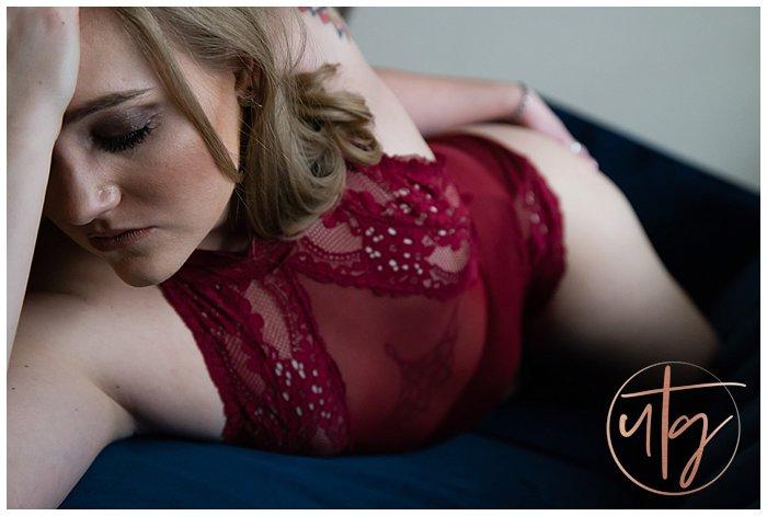 boudoir photography denver burgundy lace bodysuit.jpg