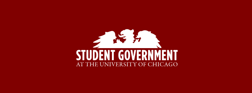 Funded in Part by   Student Government  .