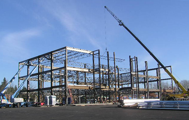 wilsonville-town-center-office-building-rf-stearns-structural-steel-construction-4.JPG
