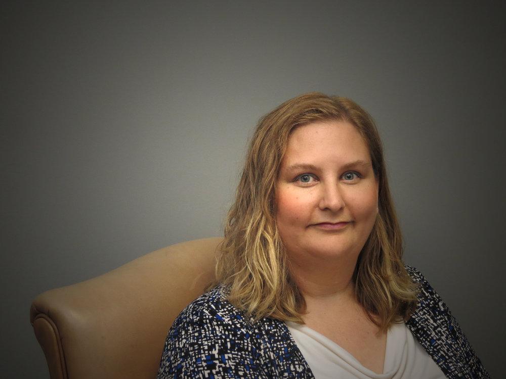 Brenda Baldwin - Controller