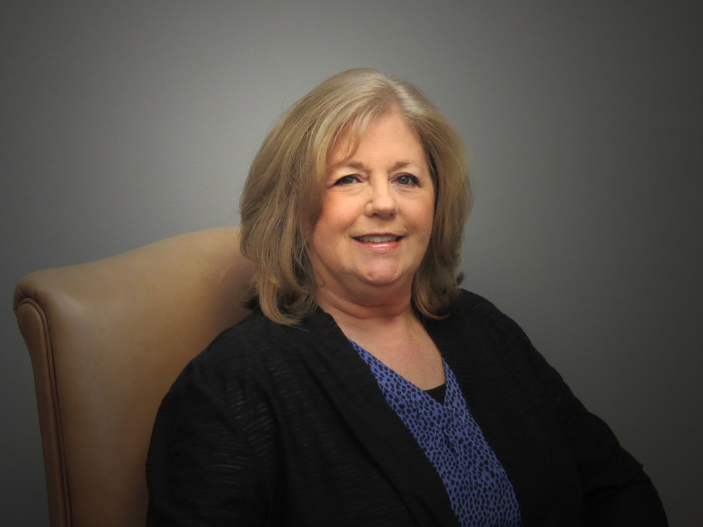 Jill Johnson - Accounts Recievable