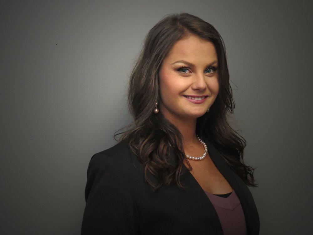 Tiffany Rondema - Human Resources-Payroll