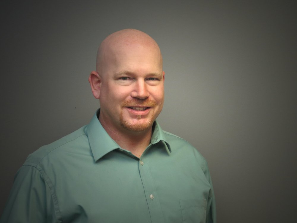 Kevin Patterson - VP of Operations