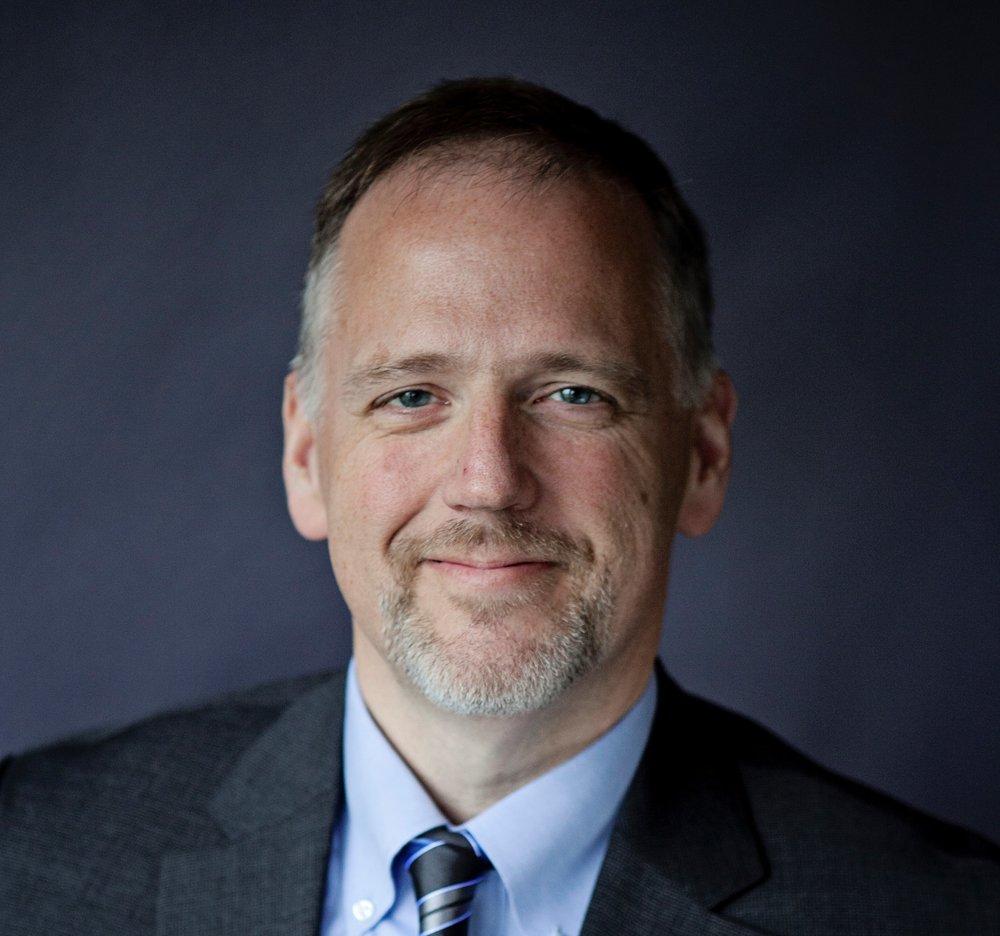 Jim Sarka - Project Executive