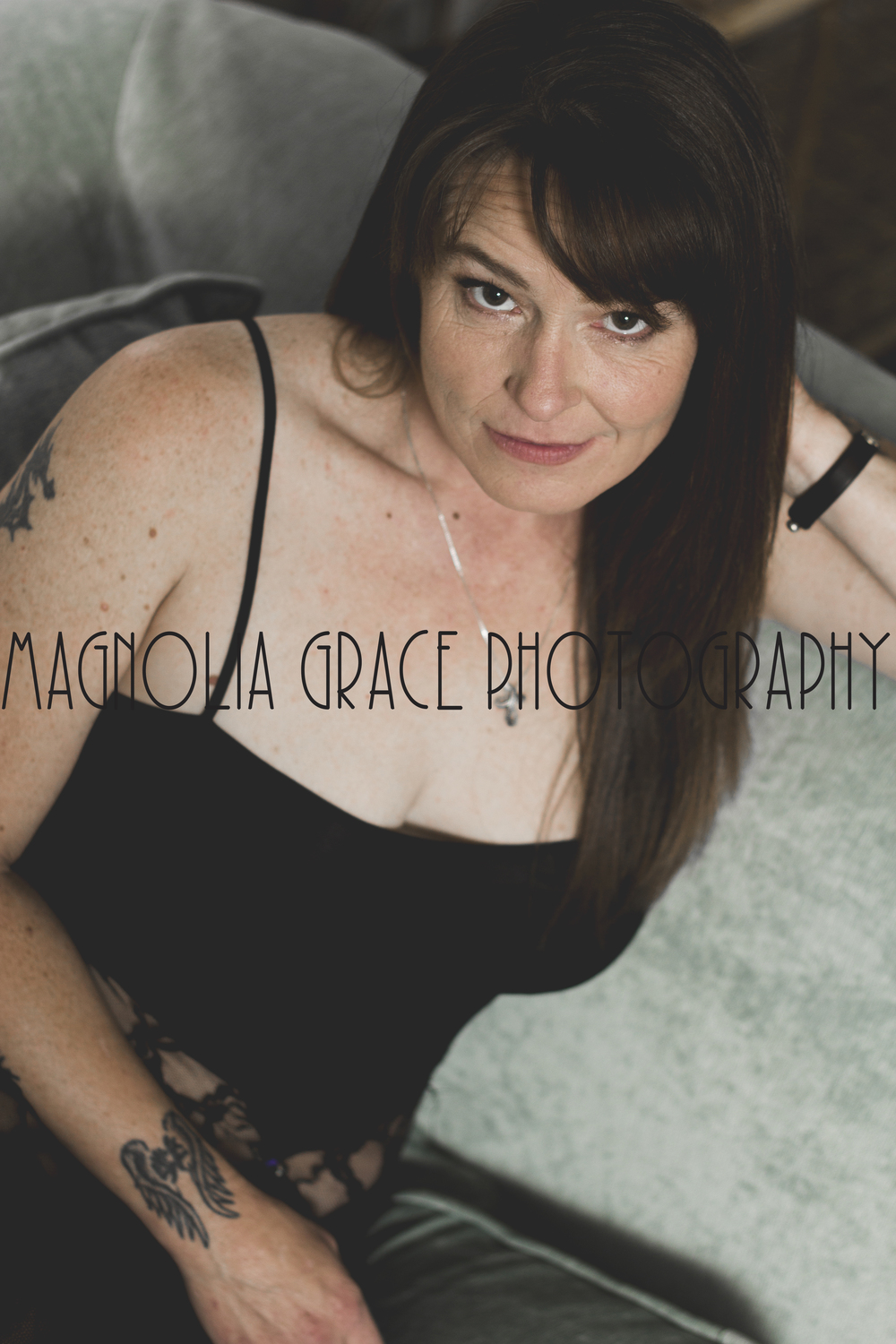 Ginny's Journey to LOVE! | Magnolia Grace Photography Shreveport Women's Photographer Boudoir and Beauty