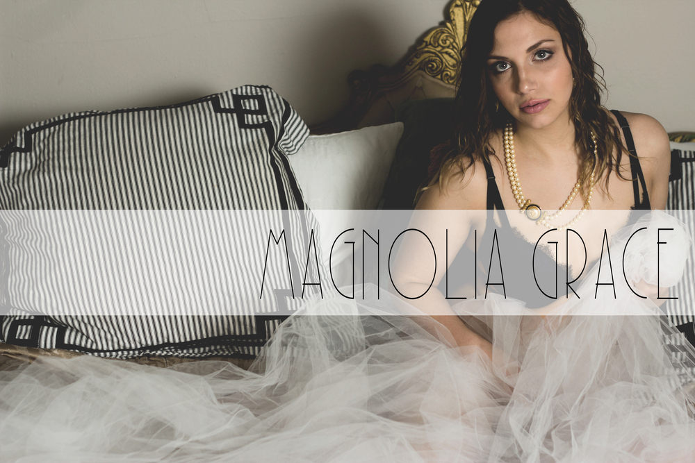 | Magnolia Grace Photography Shreveport Women's Photographer Boudoir and Beauty