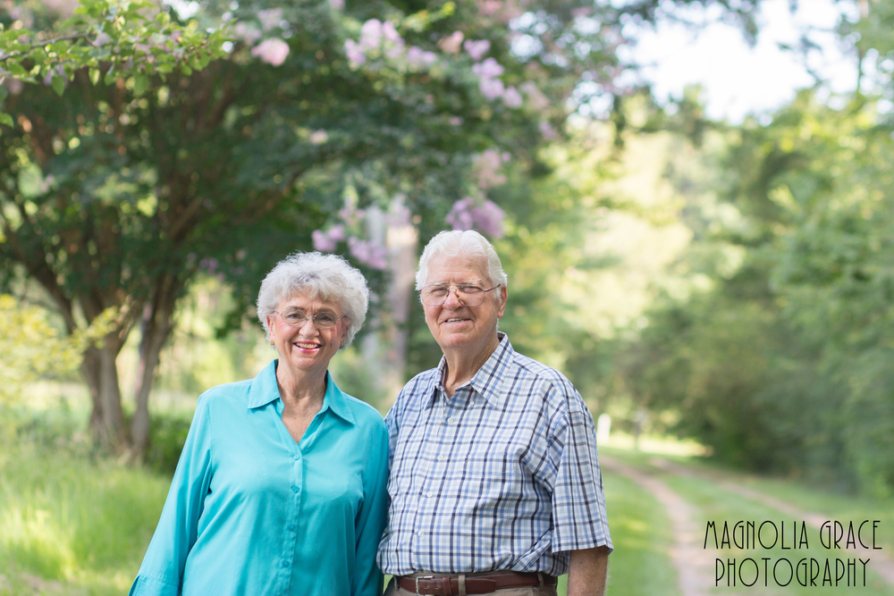 Ringgold Session with my Grandparents!!! | Shreveport, La Boudoir Photographer