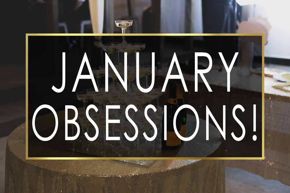 January Obsessions | Shreveport Boudoir Photographer | Bossier Boudoir Photographer | Arklatex Boudoir Photographer