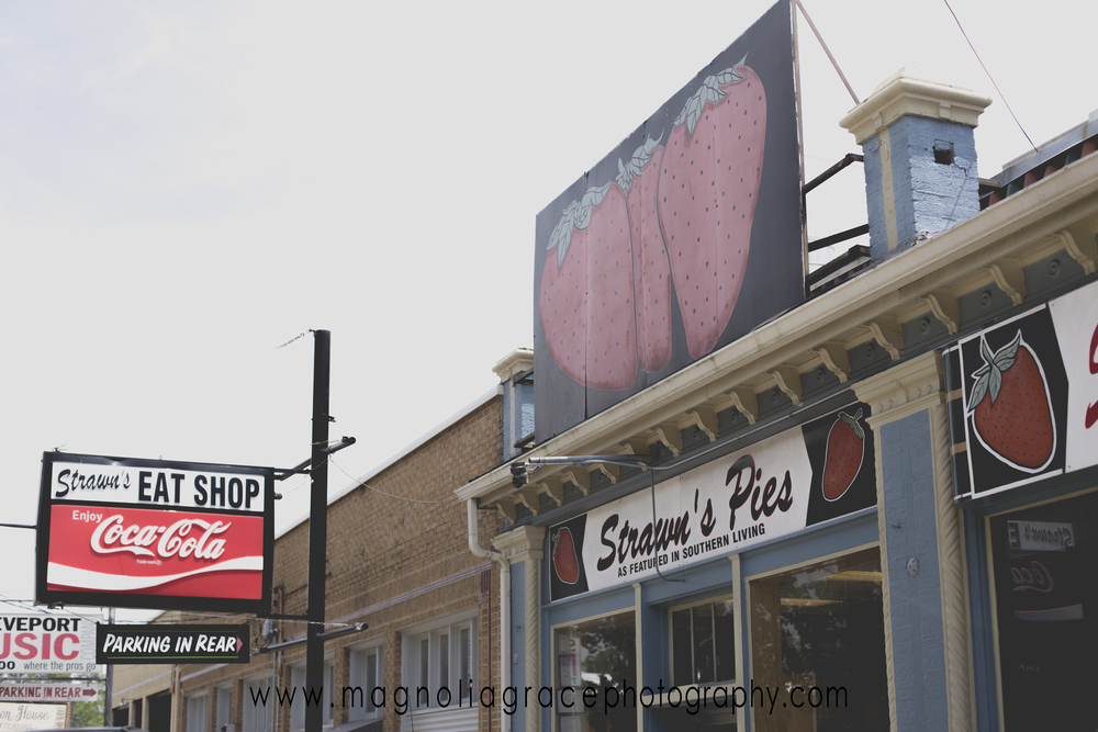 "Top 5 Historic Eats of Shreveport | ""What to do in Shreveport?"" Series"