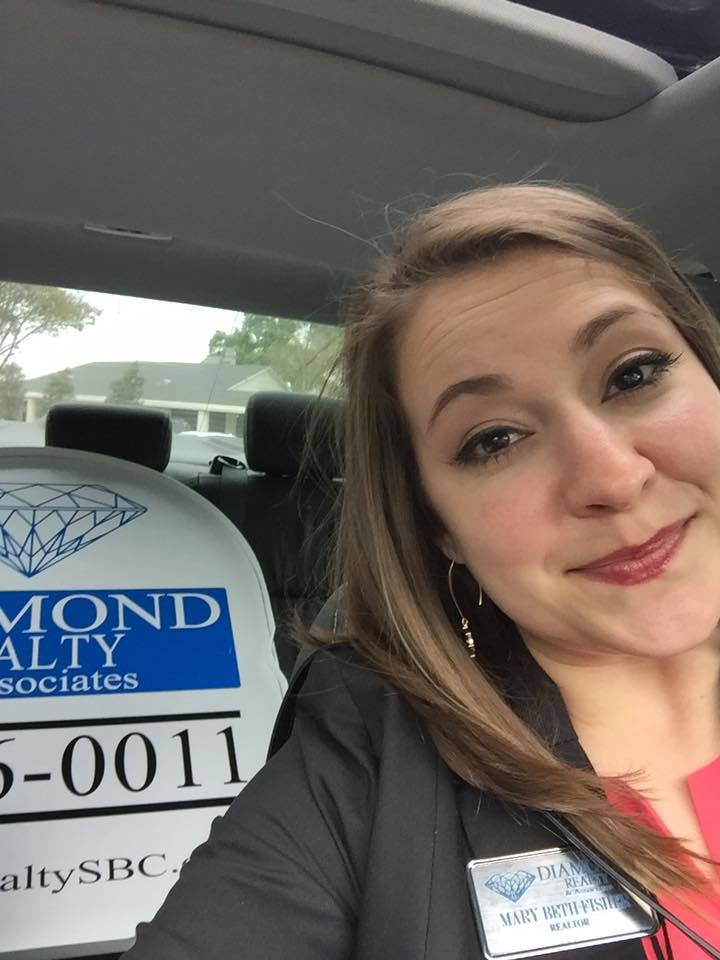 How to Meet the Perfect New People For You | Mary Beth Fisher | Diamond Realty Agent | Shreveport, La | Bossier City, La | Barksdale Air Force Base