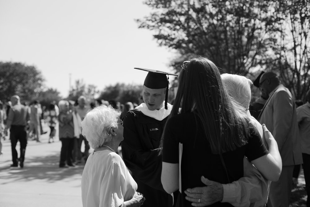Magnolia Grace Photography | Shreveport Boudoir, Beauty, & Wedding Photographer | Bossier Boudoir, Beauty, & Wedding Photographer | Mother's Day, Graduation, and Feasting, Oh My!