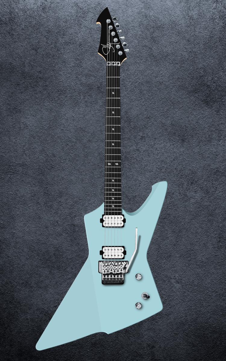Pre-order Elita — Sully Guitars