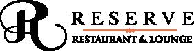 Reserve Restaurant & Lounge
