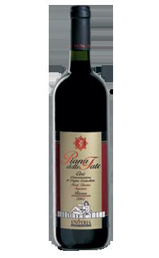 Ciro Rosso Riserva Superiore DOC Red Wine