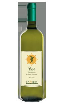 Ciro Bianco White Wine