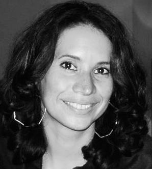 Larissa Landinez jewellery designer