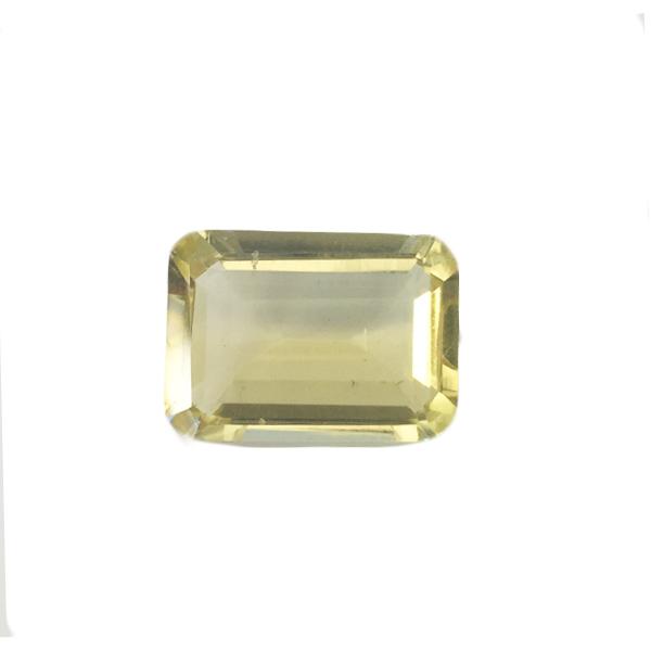 Lemon quartz