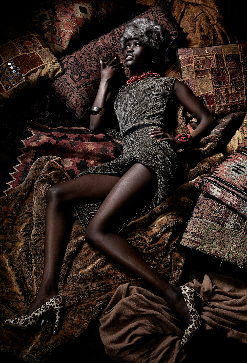 Vancouver Canadian Fashion Photographer Faux Fur 1 .jpg