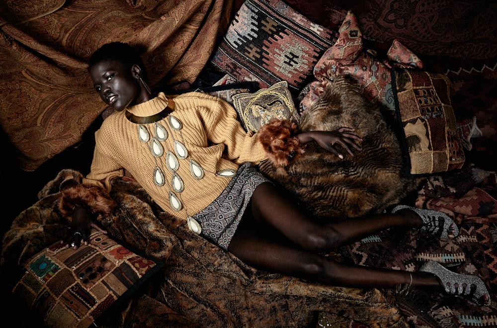 Vancouver Canadian Fashion Photographer Faux Fur 3.jpg