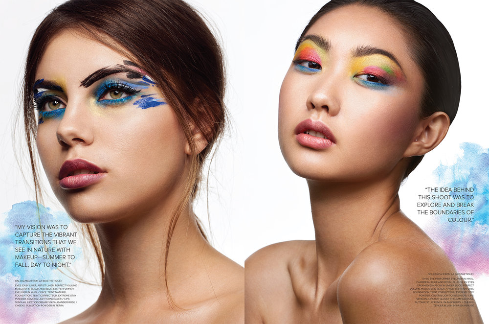 Colour Splash Fresh Magazine Fashion Beauty Editorial Vancouver Photographer 2.jpg